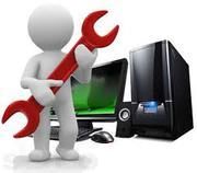Установка Windows,  необходимых программ, антивируса, настройка WI-FI.